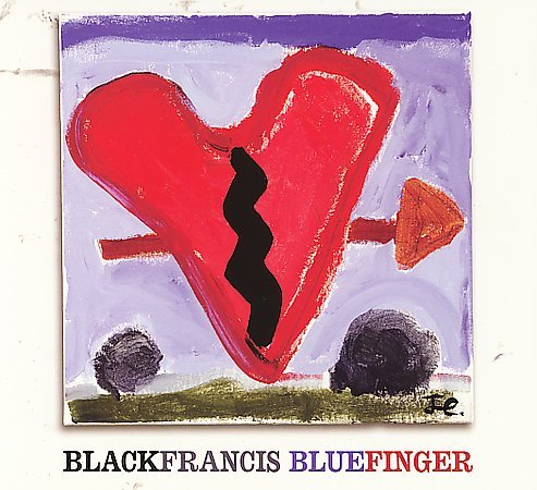 Black Francis - Bluefinger 2007
