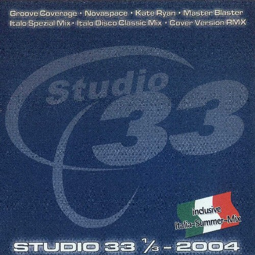 VA - Studio 33 1/3 - 2004 (Special Edition)