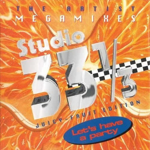 VA - Studio 33 1/3 - Vol.04
