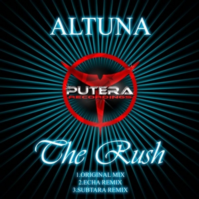 Altuna - The Rush