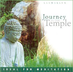 Llewellyn - Journey To The Temple 2003