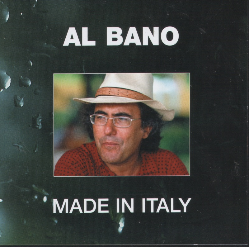 Al Bano & Romina Power - Made In Italy
