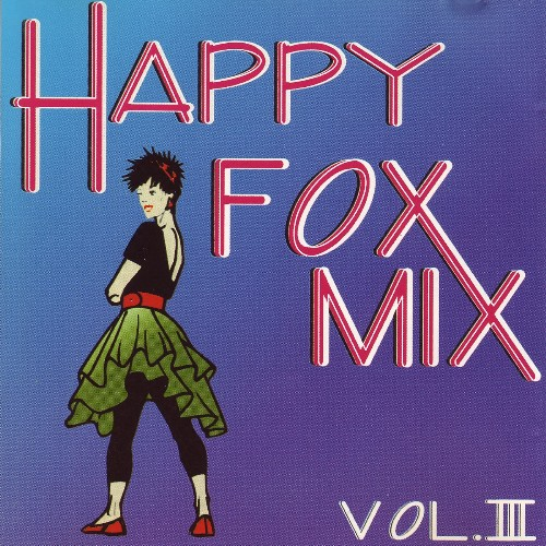 VA - Happy Fox - Mix 3