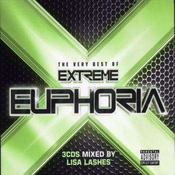 The Very Best of Extreme Euphoria Dance [2008]