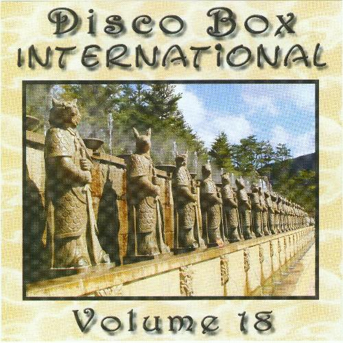VA - Disco Box International - Vol.18
