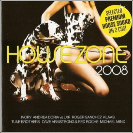 VA - House Zone 2008