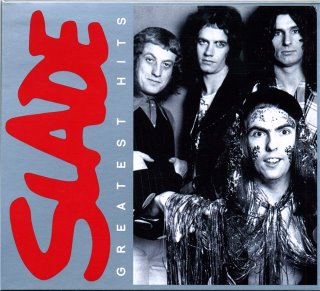 Slade - Greatest Hits (2 CD)