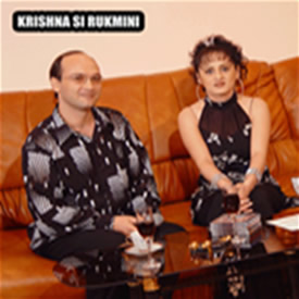 Krishna si Rukmini - Best Of Collection ( Romanian)