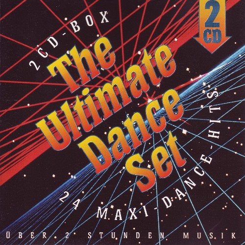 VA - The Ultimate Dance Set
