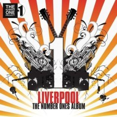 V.a. - Liverpool: Number Ones Album