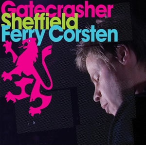 Gatecrasher Live (Mixed by Ferry Corsten) (2008)