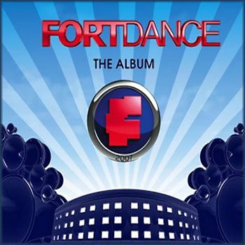 Otro Estilo: Fortdance The Album and the Mix by Mike Spirit (2 CD`s) (2008)