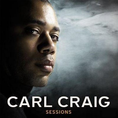 Carl Craig: Sessions US Retail 2CD - 2008