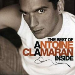 Antoine Clamaran - Inside ( Best Of)