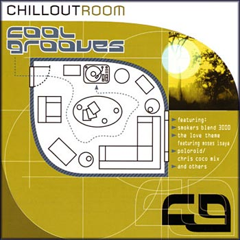 VA - Chillout Room: Cool Grooves
