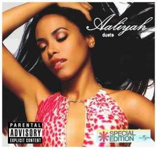 Aaliyah - The Duets 2007