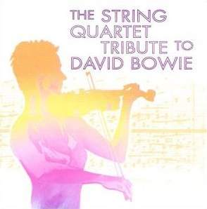 The String Quartet Tribute to David Bowie