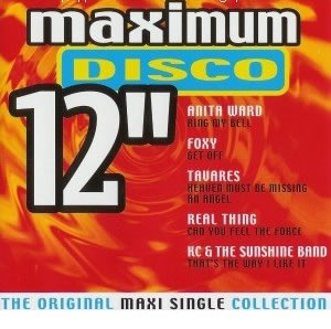 Maximum Disco 12