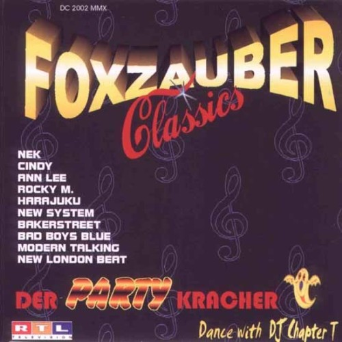 Blue Magic - Foxzauber Classics Vol.1