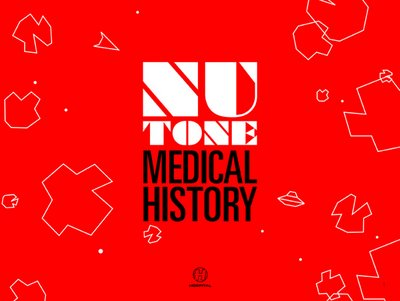 Otro Estilo: Nu:Tone - Medical History (2008)