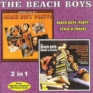 VA - BeachBoyGroup - Beach Party Vol.1-4