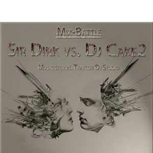 Mix Battle 2008 (Sir Dirk vs DJ Cake2)