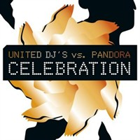 United DJ's Vs Pandora - Celebration