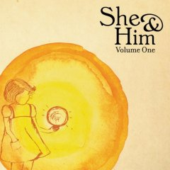She & Him - Vol One 2008