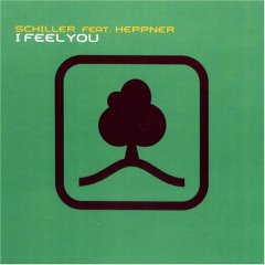 Schiller feat. Heppner - I Feel You