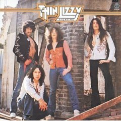 Thin Lizzy - Fighting (1975 -- Hard Rock)