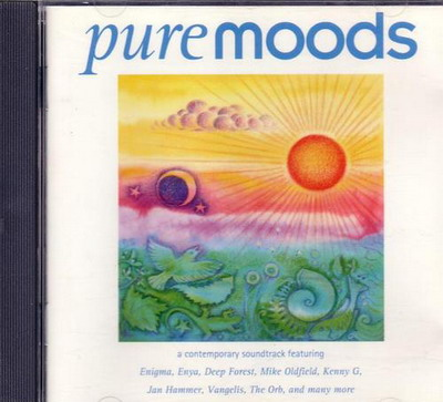 Pure Moods (Series)