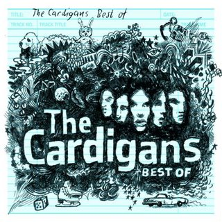 The Cardigans - Best Of (2008)