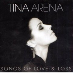 Tina Arena - Songs Of Love & Loss (2007)
