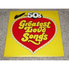 VA - True 50s Love Greatest songs
