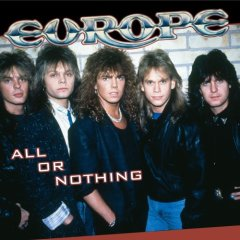 Europe - All Or Nothing