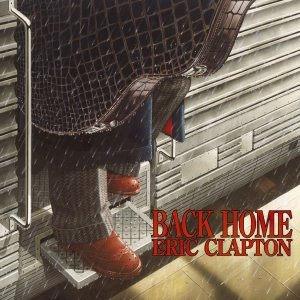 "Eric Clapton ??"" Back Home (2005)"