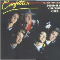 Confetti's - ...92 - Our First Album (Digital Remastered With Bonus CD)