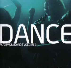 Maximum Dance Vol.3 - Bootleg - 2008
