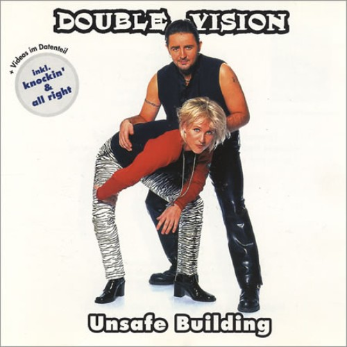 Double Vision - Unsafe Buildings