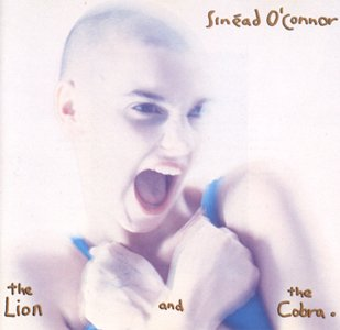 Sinead O'Connor - 'The Lion and The Cobra' (1987)
