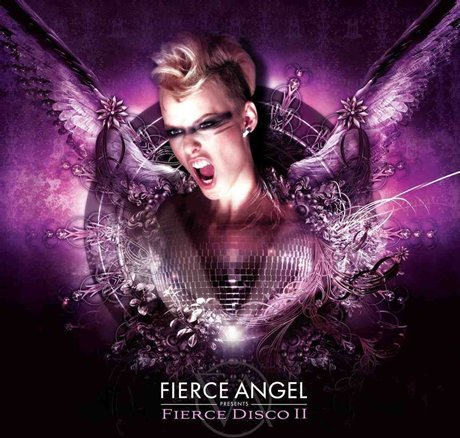 Fierce Angel Presents: Fierce Disco II (2008)