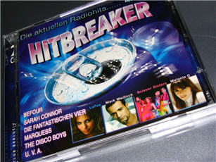 VA-- Hitbreaker Vol. 2 -2CD-2008
