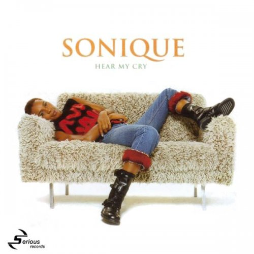 Sonique - Hear My Cry (2000)