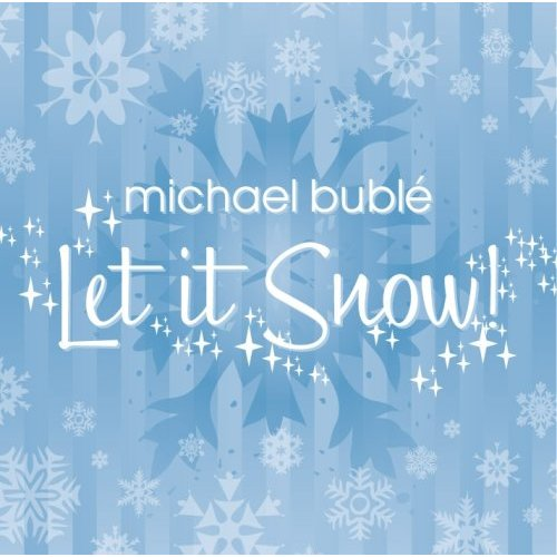 Michael Buble - Let It Snow (EP) (2007)