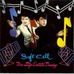 Soft Cell - Non Stop Ecstatic Dancing (The Remixes) -1983