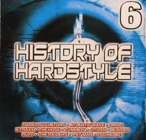 History Of Hardstyle 6