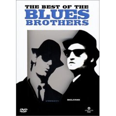 Blues Brothers - Discography (1980-1997)