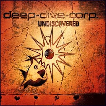 Deep-Dive-Corp. - Undiscovered (2007)