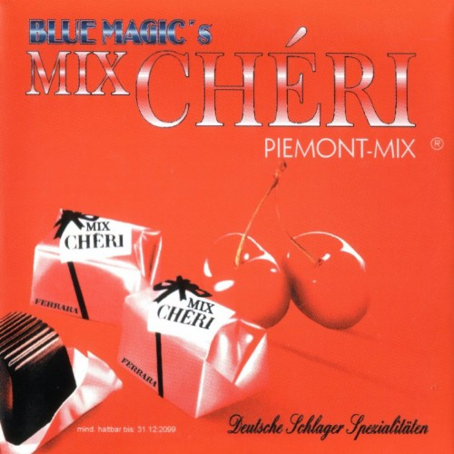 VA - Blue Magic - Mix Cheri Piemont Mix