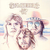 The Stampeders - New Day